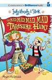 Judy Moody & Stink: The Mad, Mad, Mad, Mad Treasure Hunt, Megan McDonald