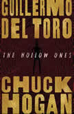 The Hollow Ones, Guillermo del Toro