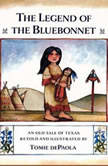 The Legend of the Bluebonnet, Tomie dePaola