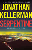 Time Bomb An Alex Delaware Novel, Jonathan Kellerman