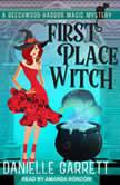 First Place Witch, Danielle Garrett