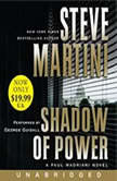 Shadow of Power, Steve Martini