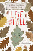Leif and the Fall, Allison Sweet Grant