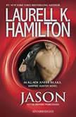Jason, Laurell K. Hamilton