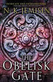 The Obelisk Gate, N. K. Jemisin