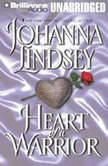 Heart of a Warrior, Johanna Lindsey