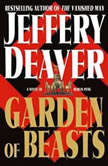 Garden of Beasts A Novel of Berlin 1936, Jeffery Deaver