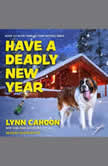 Have a Deadly New Year, Lynn Cahoon