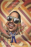 Who is Stevie Wonder?, Jim Gigliotti