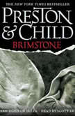Brimstone, Douglas Preston