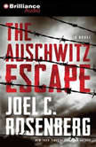 The Auschwitz Escape, Joel C. Rosenberg