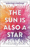 The Sun is Also a Star, Nicola Yoon