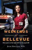 Weekends at Bellevue, Julie Holland