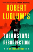 Robert Ludlum's The Treadstone Resurrection, Joshua Hood