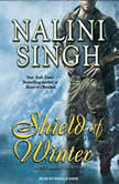 Shield of Winter, Nalini Singh