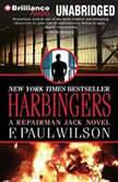 Harbingers, F. Paul Wilson
