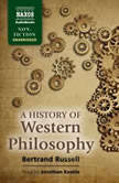 A History of Western Philosophy, Bertrand Russell