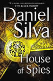 House of Spies, Daniel Silva