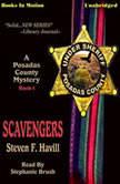 Scavengers, Steven F. Havill