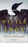 Winter Loon, Susan Bernhard