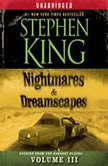 Nightmares  Dreamscapes Volume III