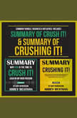 Summary Bundle: Business & Influence: Includes Summary of Crush It! & Summary of Crushing It!, Abbey Beathan
