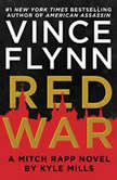 Red War, Vince Flynn
