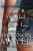 Wolf Bite, Shannon Mayer/D.G. Swank
