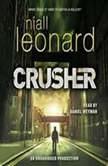 Crusher, Niall Leonard