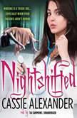 Nightshifted, Cassie Alexander
