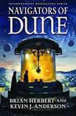 Navigators of Dune, Brian Herbert