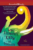What Elephants Know, Eric Dinerstein