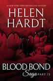 Blood Bond: 13, Helen Hardt