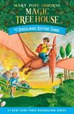 Magic Tree House 1 Dinosaurs Before Dark