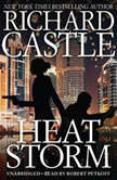 Heat Storm, Richard Castle