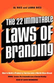 The 22 Immutable Laws of Branding, Al Ries