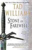 The Stone of Farewell Book Two of Memory, Sorrow, and Thorn, Tad Williams