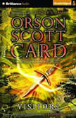 Visitors, Orson Scott Card