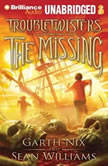 The Missing, Garth Nix