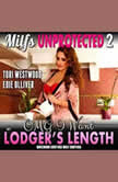 OMG I Want My Lodger's Length : Milfs Unprotected 2 (Breeding Erotica MILF Erotica), Tori Westwood