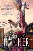 A Vote of Confidence, Robin Lee Hatcher