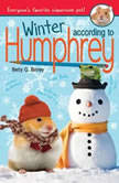 Winter According to Humphrey, Betty G. Birney