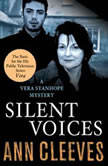 Silent Voices A Vera Stanhope Mystery, Ann Cleeves