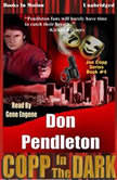 Copp In The Dark, Don Pendelton