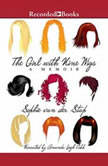 The Girl With Nine Wigs A Memoir, Sophie van der Stap