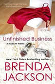 Unfinished Business, Brenda Jackson