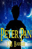 Peter Pan, J.M. Barrie