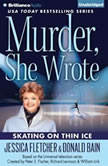 Murder, She Wrote: Skating on Thin Ice, Jessica Fletcher