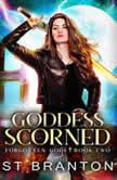 Goddess Scorned, CM Raymond/L. E. Barbant/ST Branton