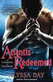 Atlantis Redeemed, Alyssa Day
